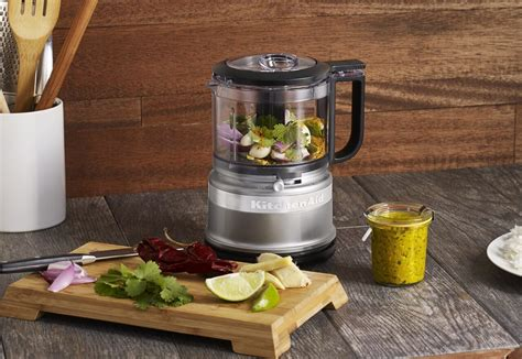 Kitchenaid Food Processor Chopper Attachment by Food Processors And Food Choppers Kitchenaid