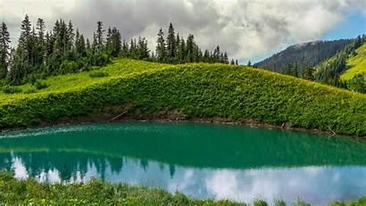 River Bush Bing Lake Cheam Spoon Canada