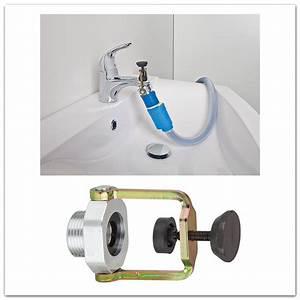 Wasserhahn Anschluss Verlängerung : wasserhahn mit waschmaschinenanschluss bb01 hitoiro ~ Michelbontemps.com Haus und Dekorationen
