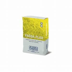 Sac De Colle Carrelage : colle fassaflex blanc c2tes1 25 kilos ~ Dailycaller-alerts.com Idées de Décoration