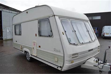 caravan kitchen sinks kb 1992 rapide 4 berth single axle caravan with 1992