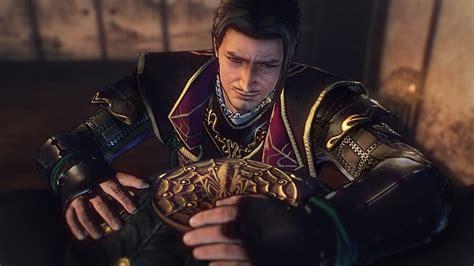 Samurai Warriors 5 Reveals Takeda Shingen, Uesugi Kenshin ...