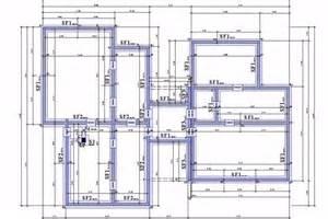 plan de structure b 233 ton arm 233 bureau d 233 tude para sismique 224 lyon
