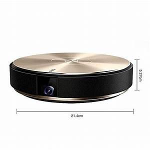 Qerntpey Mini Projector Hd 1080p 3d 4k 900 Lumens 2gb 16gb