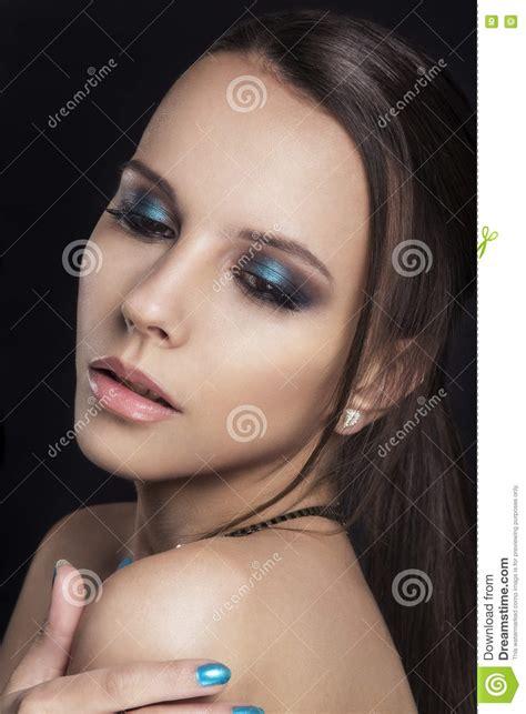 fashion beauty girl gorgeous woman portrait stylish