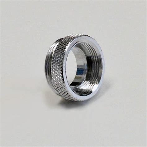 chicago faucet aerator adapter 3 4 quot adapter for chicago faucets 34f adp screws
