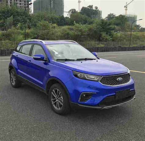 Ford Territory 2020 by Ford India To Rely On Facelifts Jv Like Ford