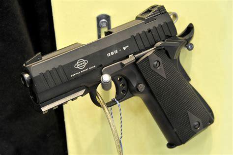 German Sport Guns GSG 9-22 | all4shooters