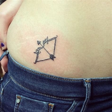 bow  arrow tattoo ideas    insanely cool ink