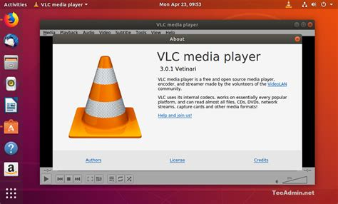 how to install vlc 3 0 media player on ubuntu 18 04 17 10 16 04 lts