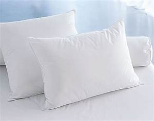 Quel Oreiller Choisir : comment choisir un bon oreiller ~ Farleysfitness.com Idées de Décoration