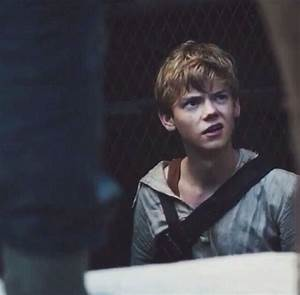 The Maze Runner Newt Actor | www.imgkid.com - The Image ...