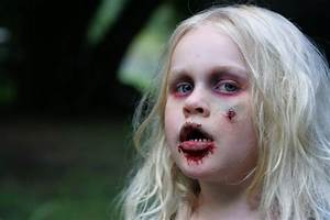 make{up} me happy!: My Zombie Child: A trip into the world ...