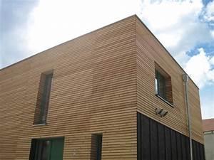 Fassade Mit Holz Verkleiden Anleitung : 45 spektakul re beispiele f r moderne hausfassaden ~ Eleganceandgraceweddings.com Haus und Dekorationen