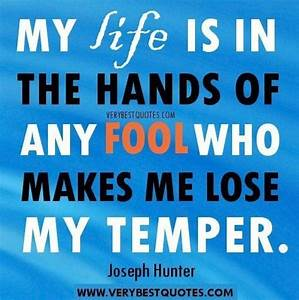 Angry quotes ab... Temper Love Quotes