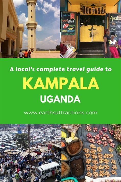 uganda travel bureau a local 39 s travel guide to kala uganda earth 39 s