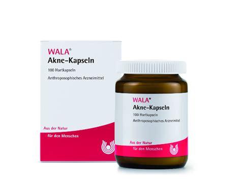 wala arzneimittel fuer eine gesunde glatte haut ohne akne