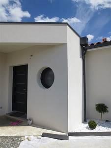 Porche Entrée Maison : maison moderne dessin e par construireonline et construite ~ Premium-room.com Idées de Décoration