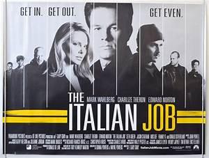 The Italian Job 2003 Blu Ray Forum