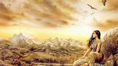 Native American Screensavers Wallpapers