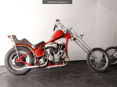 Vintage Choppers On Pinterest