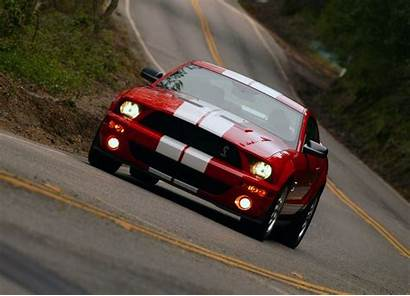 Mustang Ford 2007 Shelby Gt500 Wallpapers Mustangspecs