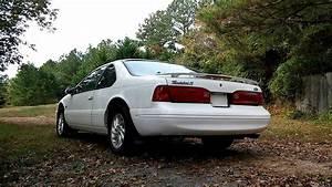 1997 Ford Thunderbird 4 6l Sohc V-8 Cherry Bombs