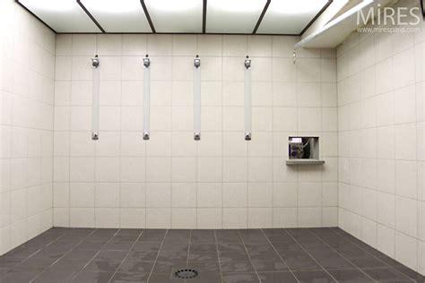 public shower  mires paris