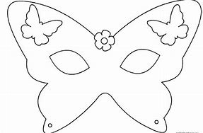 HD wallpapers fairy mask template free printable top-iphone ...