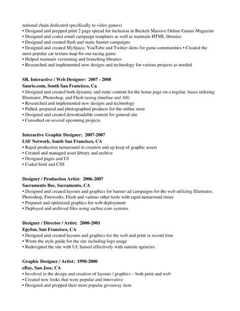 production artist resume professional graphics designer production artist resume