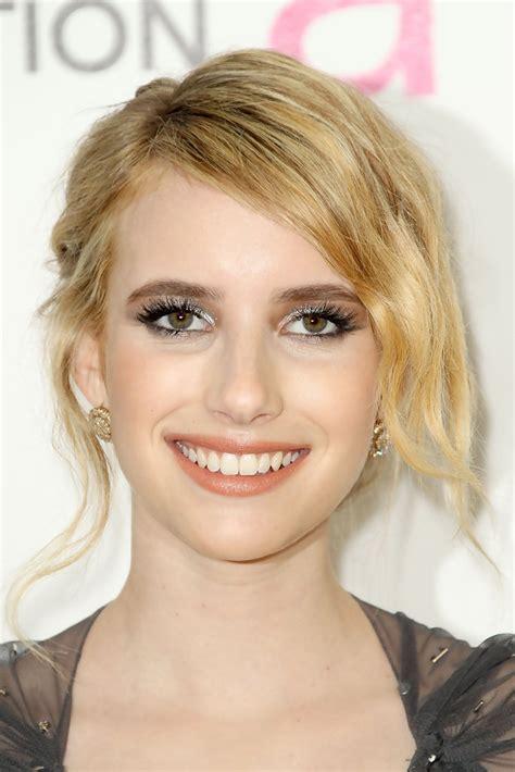 Emma Roberts Metallic Eyeshadow - Emma Roberts Beauty ...
