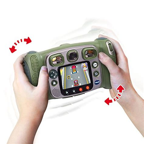 vtech kidizoom duo camouflage exclusive new ebay