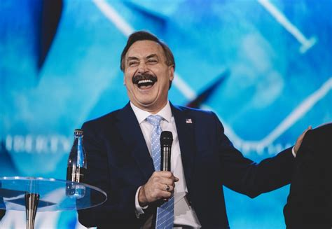 Mypillow ceo mike lindell has been one of the most outspoken and supporters of president trump. MyPillow's Mike Lindell to Launch Nationwide Network to ...