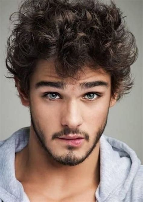 Side Part Mens Hairstyles