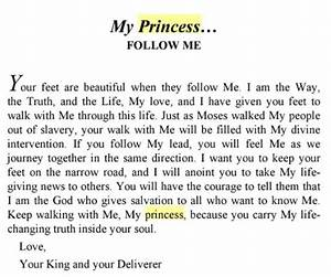 my princess your king google search bible verses With princess love letters from your king