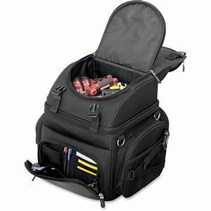 Sac Sissy Bar : br1800 back seat sissy bar bag ~ Teatrodelosmanantiales.com Idées de Décoration