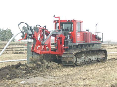 marquardt farm drainage ltd palmerston on 5483 fifth