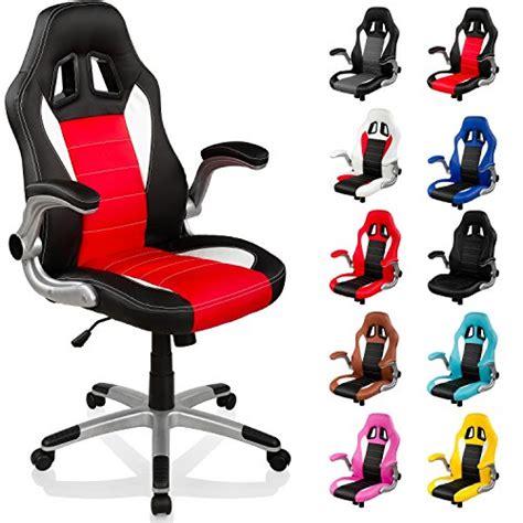 fauteuil bureau sport acheter fauteuil de bureau sport racing quot gt racer quot chaise