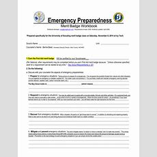 Worksheets Emergency Preparedness Worksheet Cheatslist Free Worksheets For Kids & Printable