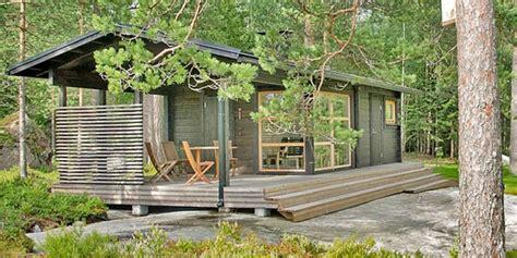 maison en bois prefabriquee une maison pr 233 fabriqu 233 e en bois de 25m 178 pour moins de 25 000