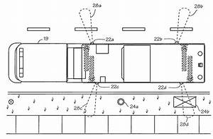 Patent Us7734399 - Outrigger Obstruction Detection System For Aerial Fire Trucks
