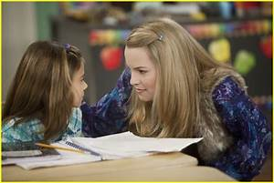 G Hannelius Pins Down Bradley Steven Perry | Photo 371470 ...