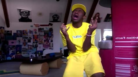 room creator the video for tyler the creator s pillowtalk remix offers a peak into his amazing bedroom