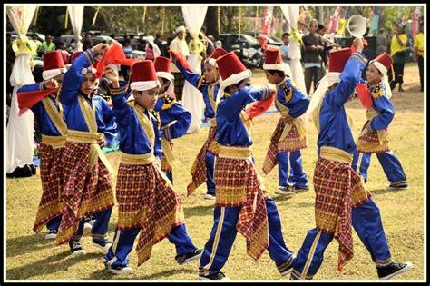 tari rudat tarian tradisional  lombok ntb negeriku