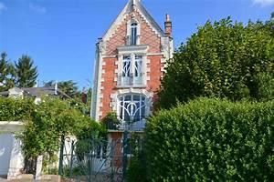 Maison A Vendre Saumur : cha 431 2643 image 1 cabinet chevillon ~ Dailycaller-alerts.com Idées de Décoration