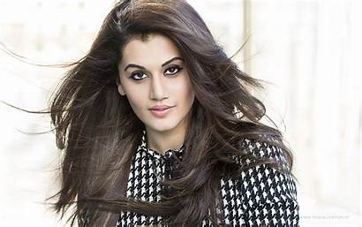 Actress Telugu Taapsee Wallpapers Indian Celebrities