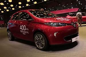 Renault Zoe Autonomie : renault zo ze 40 autonomie prix tout sur la nouvelle zo photo 3 l 39 argus ~ Medecine-chirurgie-esthetiques.com Avis de Voitures