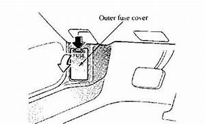1996 Mazda Protege Fuse Diagram : 1999 mazda millenia fuse location i need help locating ~ A.2002-acura-tl-radio.info Haus und Dekorationen