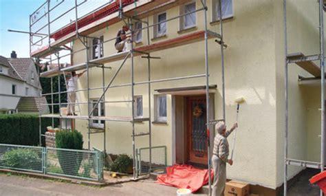 Kosten Fassade Streichen Lassen Kosten Fassade Streichen Large Size