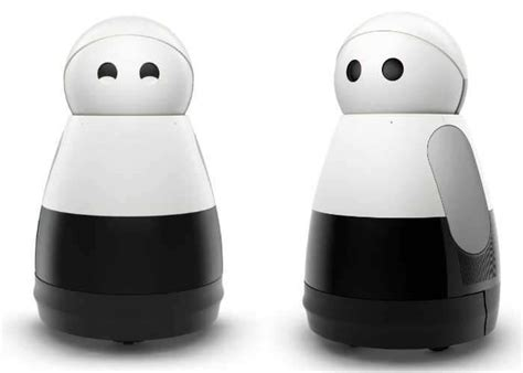 Kuri Home Robot Now Available To Pre-Order For $699 (video ...